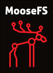 MooseFS logo