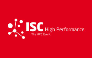 MooseFS at ISC 2017