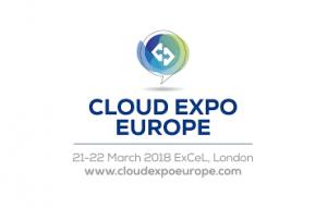 Cloud Expo Logo