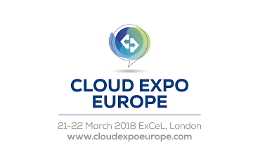 Cloud Expo Logo